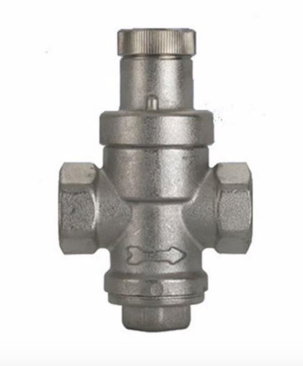 Válvulas redutoras de pressão de água