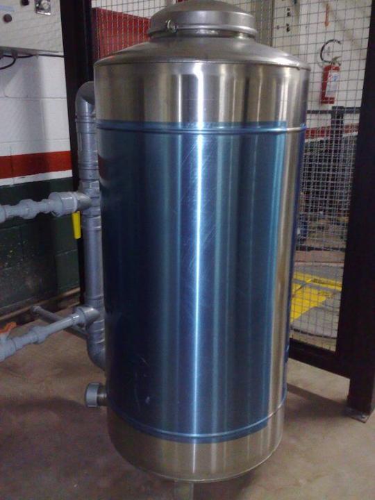 Venda de filtros de água em sp